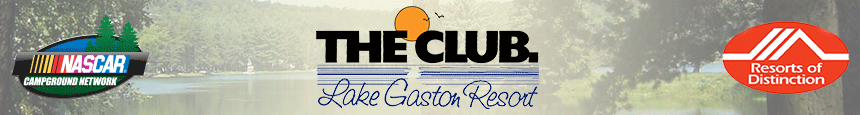The Club at Lake Gaston